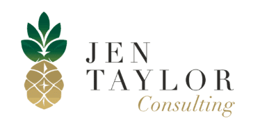 Jen Taylor Consulting - Systems Specialist for WEdding and Events Businesses